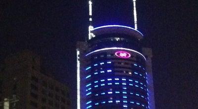 Photo of Hotel Crowne Plaza at 1 Zhu Que Zhong Road, Xian, Sh 710061, China
