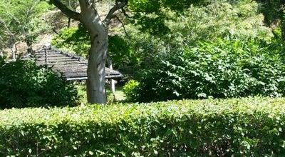 Photo of Park 偕楽園桜川山駐車場1 at 見川, 水戸市, Japan