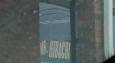 Photo of Japanese Restaurant Mr.Hibachi at 1000 Chestnut St, Orangeburg, SC 29115, United States