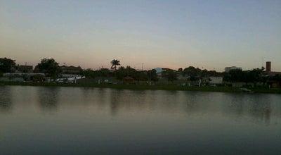 Photo of Lake Região dos Lagos at Barretos, Brazil