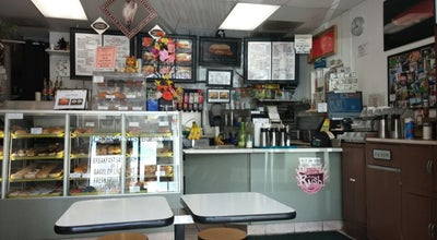 Photo of Donut Shop Station Donuts at 18316 Imperial Hwy, Yorba Linda, CA 92886, United States