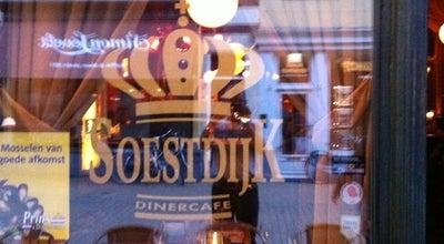 Photo of Bar Dinercafe Soestdijk at Grote Kromme Elleboog 6, Groningen 9712 BK, Netherlands
