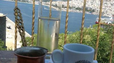 Photo of Cafe Μπρίκι at Β. Πουλίδου 76, Καβάλα 652 01, Greece