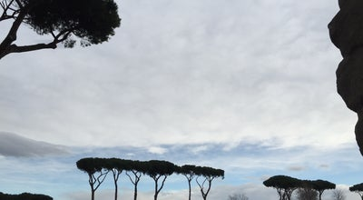 Photo of Golf Course Archi di Claudio at Via Gamiana, 45, Roma, Italy