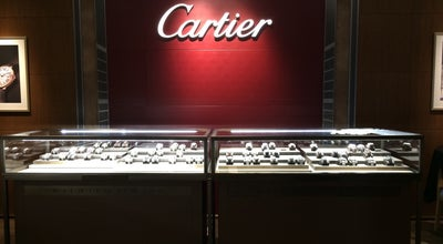 Photo of Jewelry Store Cartier Grand Hyatt Seoul at 용산구 소월로 322, Seoul, South Korea