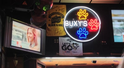 Photo of Sports Bar Buxy's Salty Dog Saloon at 2707 Philadelphia Ave, Ocean City, MD 21842, United States