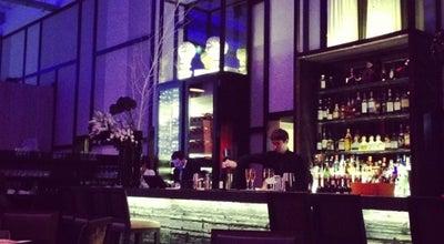 Photo of French Restaurant Mini Palais at Le Grand Palais, Paris 75008, France