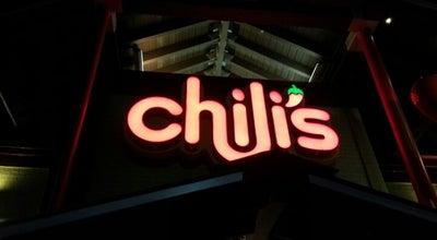 Photo of Food Chili's Grill & Bar at 4565 W Lake Mary Blvd, Lake Mary, FL 32746, United States