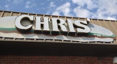 Photo of Sandwich Place Chris' Po-boys at 1941 Moss St, Lafayette, LA 70501, United States