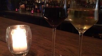 Photo of Wine Bar Chez Nous at 10 Rue Dauphine, Paris 75006, France