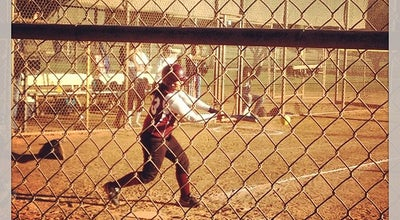 Photo of Baseball Field Sanguinetti Ballfields at 1125 W 3rd St, Yuma, AZ, United States