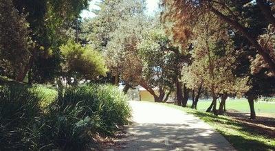 Photo of Park Waverley Park at Bondi Road, Waverley, NS 2026, Australia
