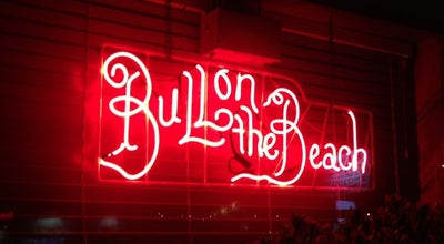 Photo of American Restaurant Bull On The Beach at 94th St., Ocean City, MD 21842, United States