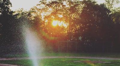 Photo of Park Ellsworth Park at Ellsworth St, Bridgeport, CT 06604, United States
