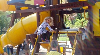 Photo of Playground Henry Doorly Zoo Playground at Henry Doorly Zoo, Omaha, NE 68107, United States