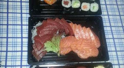 Photo of Japanese Restaurant Hachi at Prins Bernhardlaan 2, Alphen aan den Rijn 2405 BT, Netherlands