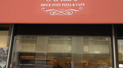 Photo of Deli / Bodega Teresa's Brick Oven Pizza & Cafe at 51 W 51st St, New York, NY 10019, United States