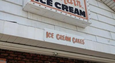 Photo of Ice Cream Shop Magic Fountain at 907 Broadway, Bayonne, NJ 07002, United States