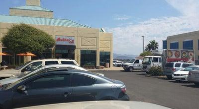 Photo of Cafe Bubbaloo Cafe at 1402 Marina Way S, Richmond, CA 94804, United States
