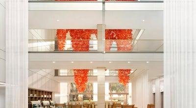 Photo of Hotel Hotel Hilton Barcelona at Avinguda Diagonal, 589-591, Barcelona 08014, Spain