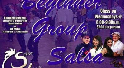 Photo of Dance Studio Shundo Ballroom Dance Studio at 2719 N Stanton St, El Paso, TX 79902, United States