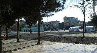 Photo of Trail Yuruyus Yolu at İstanbul, Turkey