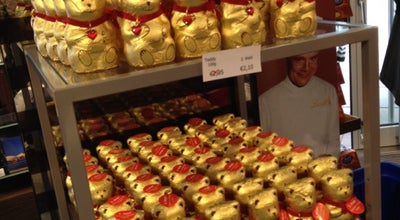 Photo of Candy Store Lindt at Wolfsburg, Germany