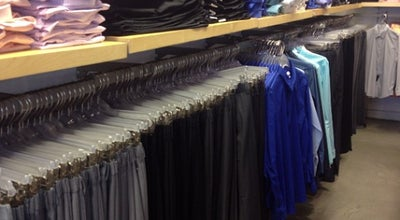Photo of Clothing Store Calvin Klein Outlet at 1770 W Main St, Calverton, NY 11901, United States