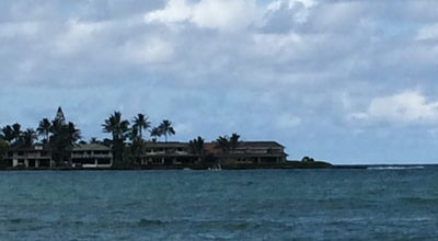 Photo of Monument / Landmark President Obama's Holiday Vacation Home at Kailuana Place, Kailua, HI 96734, United States