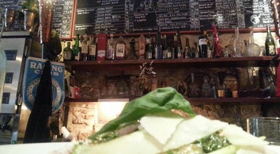Photo of French Restaurant La Part des Anges at Rue Sainte, Marseille 13001, France