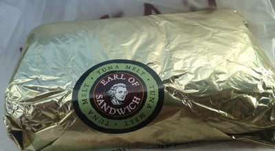 Photo of Sandwich Place Earl Of Sandwich at Florida Turnpike Service Center, Port St Lucie, FL 34986, United States