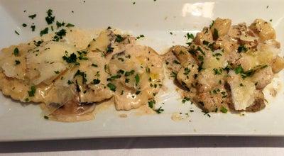 Photo of Italian Restaurant Proverbium at Calle De Los Mártires, 19, Boadilla del Monte 28660, Spain