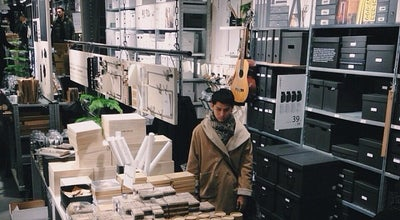 Photo of Furniture / Home Store Granit at Kungsgatan 42, Stockholm 111 35, Sweden