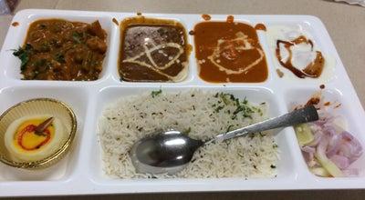 Photo of Vegetarian / Vegan Restaurant Haldirams Planet Food at Sitabuldi, Nagpur, India