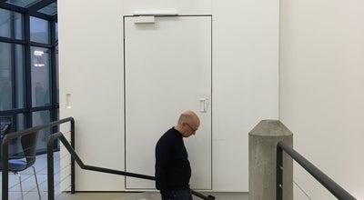 Photo of Art Museum Museum fur Gegenwartskunst at St. Alan-rheinweg 60, Basel 4010, Switzerland