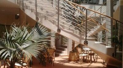 Photo of Cafe Galerie Eden at Madagascar
