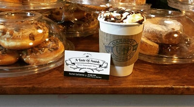 Photo of Coffee Shop Darrin's Coffee Company at 120 S Main St, Zionsville, IN 46077, United States