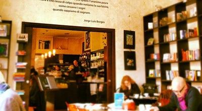 Photo of Cafe Bistrot del Tempo Ritrovato at Via Vincenzo Foppa 4, Milano, Italy