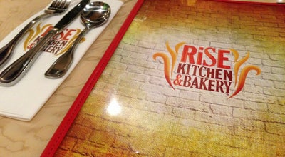 Photo of American Restaurant Rise Kitchen & Bakery #RiseKB at 5223 Orient Rd, Tampa, FL 33610, United States