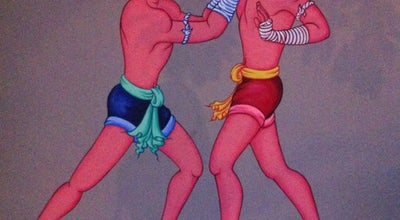 Photo of Boxing Gym คงสิทธา มวยไทย (Khongsittha Muay Thai) at Thailand
