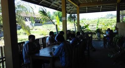 Photo of Asian Restaurant Warung Aneka Rasa at Jl. Ngurah Rai, Amlapura, Indonesia