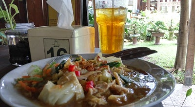 Photo of Cafe omaeh inyong at Jl. A Yani, Purwokerto, Indonesia
