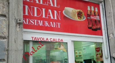Photo of Indian Restaurant halal indian restaurant & food at Italy