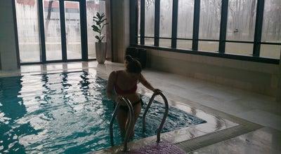 Photo of Spa Spa Beijing Hotel at Гостиница «пекин», Minsk, Belarus