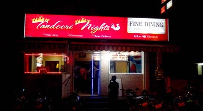 Photo of Restaurant Tandoori Nights at Near Madras Bus Stand, Nellore 524001, India