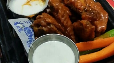 Photo of Wings Joint Las Alitas at Central Park, Queretaro 76090, Mexico