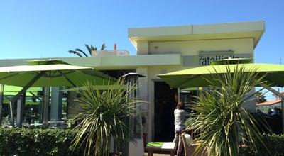 Photo of Sushi Restaurant Fratellini's at Italy