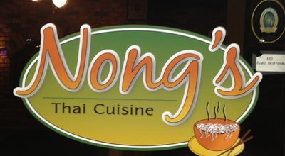 Photo of Thai Restaurant Nong's Thai Cuisine at 2520 Hillsboro Ave N, Golden Valley, MN 55427, United States