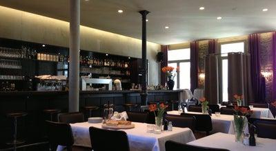 Photo of German Restaurant Restauration Bodan at Bodanstr. 4, Konstanz 78462, Germany