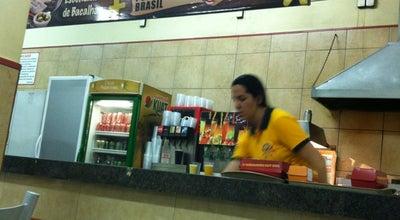 Photo of Hot Dog Joint Hot Dog Brasil at Av. Samuel Martins, 911, Jundiaí 13202-251, Brazil